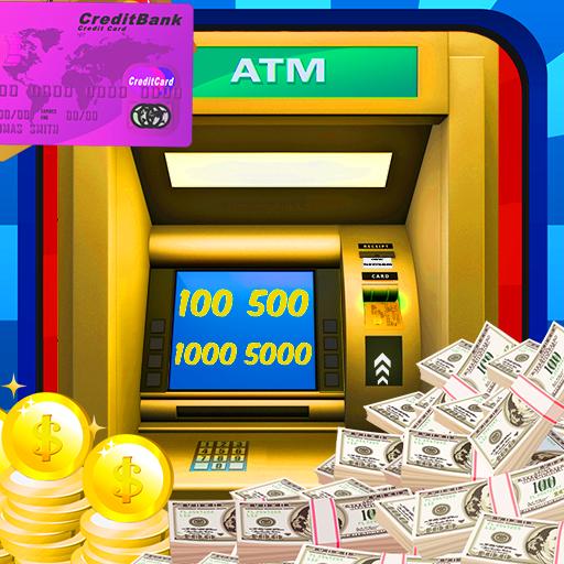 ATM Shopping Cash Simulator (game)