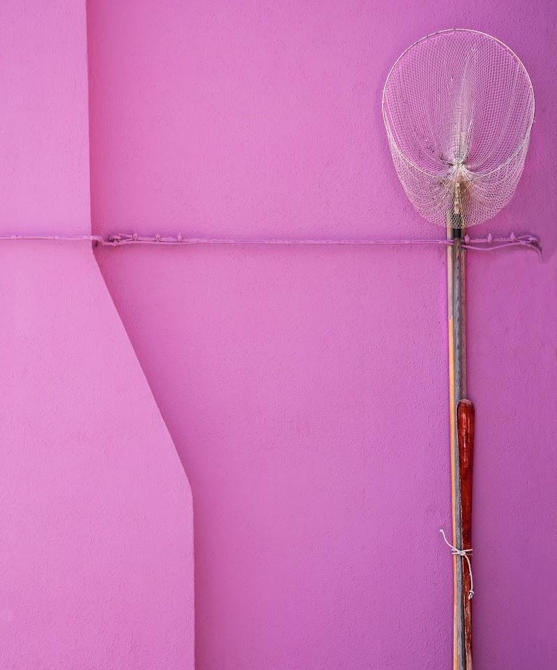 Retino in rosa buranello di AnnieMorgan