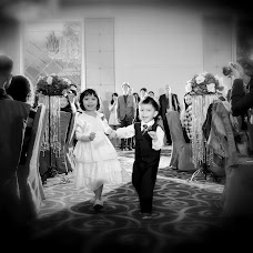 Wedding photographer kevin wu (bluejazz0924). Photo of 12.08.2014
