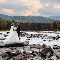 Wedding photographer Anastasiya Ermalaeva (anermalaeva89). Photo of 30.10.2017