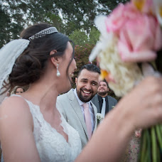 Wedding photographer Beni Jr (benijr). Photo of 02.02.2018