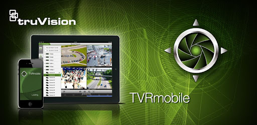 TruVision TVRmobile (Phone & Tablet) - Apps on Google Play
