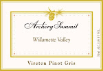 Archery Summit Vireton Pinot Gris