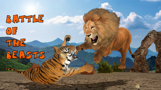 ultimate lion simulator apk android games