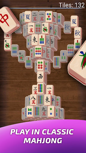 Mahjong 3  screenshots 1