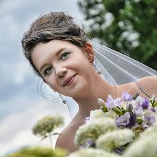 Wedding photographer Vladimir Blinov (bva70). Photo of 17.09.2014