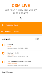 Maps & GPS Navigation OsmAnd+ v3.2.6 [Paid] APK 7