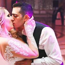 Wedding photographer Darya Luneva (photodl). Photo of 17.07.2018