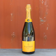 NV Veuve Clicquot Champagne- Pinot Noir, Chardonnay, Pinot Meunier