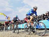 """Paris-Roubaix? Wout Van Aert est """"impatient"""", mais..."""