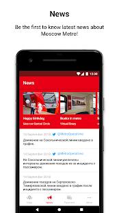 App MosMetro APK for Windows Phone