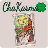 ChaKarma - Free Tarot Reading Android APK Download Free By Sherwood Forest Online LTD