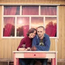 Wedding photographer Petr Grabar (PetrGrabar). Photo of 11.02.2015