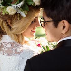 Wedding photographer Aleksandra Lind (Vesper). Photo of 07.07.2017