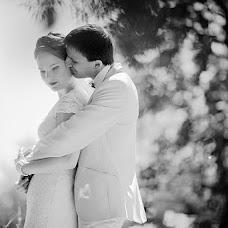 Wedding photographer Aleksandr Vosmerikov (iskander). Photo of 23.08.2013