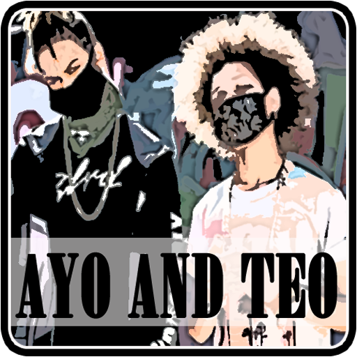 Rolex Ayo And Teo Song