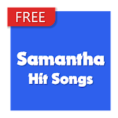 Samantha Hit Songs