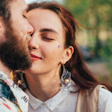 Bryllupsfotograf Anna Prokopovich (hannaphota). Bilde av 24.05.2019