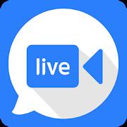 Random Video Chat - TalkTalkCam