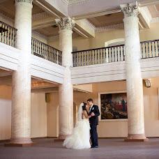 Wedding photographer Kirill Chepizhko (chepizhko). Photo of 15.10.2016
