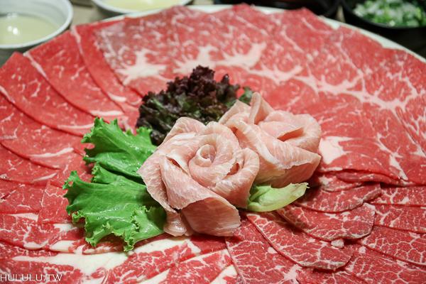 燒肉 「燒肉同話」新菜單上市!40盎司大份量雙人套餐,吃肉更痛快。|台南燒肉|新光小西門|這一鍋|