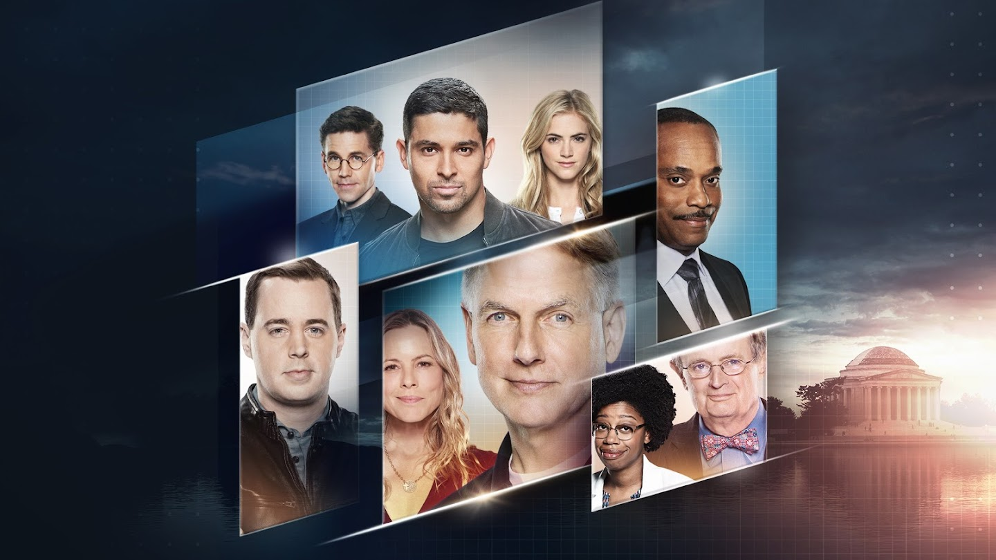 Watch Ncis Online Youtube Tv Free Trial