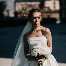 Wedding photographer Dasha Tebenikhina (tebenik). Photo of 08.01.2018