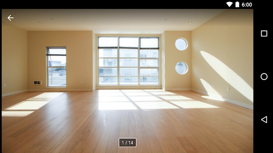 PadMapper Apartment Search- screenshot thumbnail