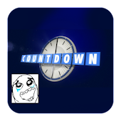 Countdown solver!+
