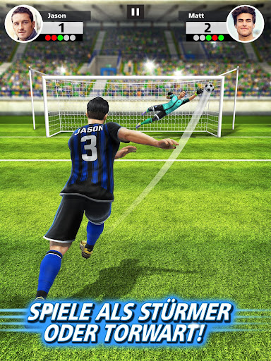 Football Strike - Multiplayer Soccer 1.23.0 screenshots 14