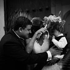 Wedding photographer Pablo Marinoni (marinoni). Photo of 27.04.2018