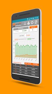 Monero Mining Monitor Pro (no Ads) - náhled