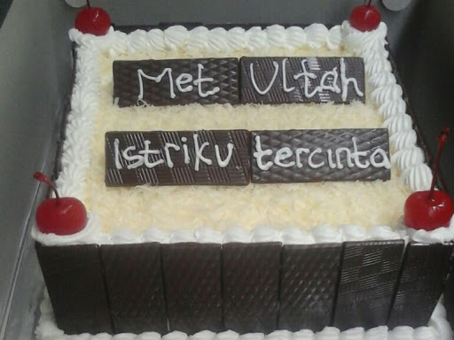 Kue Ulang Tahun Surabaya Sidoarjo