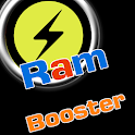 Super clean ram speed booster icon