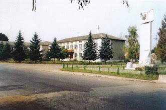 Photo: 05 Przebudowany fragment dawnego rynku. Fot. ks. Rafał Brzuchański.