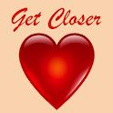 Get Closer icon
