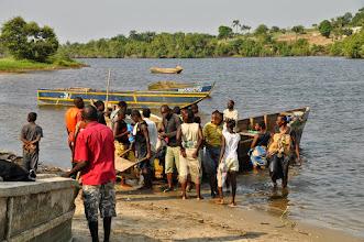 Photo: fishermen