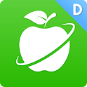 Diabetes & Diet Tracker icon