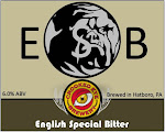 Logo of Crooked Eye English Special Bitter (ESB)