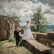 Wedding photographer Esau Natalie (esaustudio). Photo of 07.11.2018
