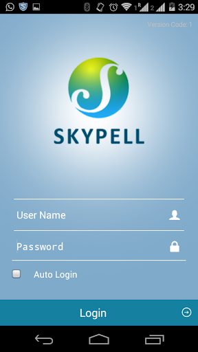 Skypell Plus