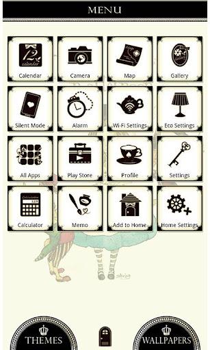 ★免费换装★欢快的茶话会|玩個人化App免費|玩APPs
