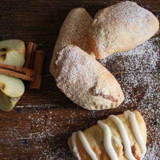Apple Pie Breakfast Turnovers