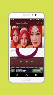 Lagu Qasidah Mp3 Offline - náhled