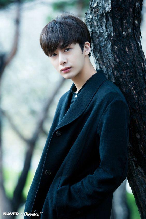 hyungwon body 29