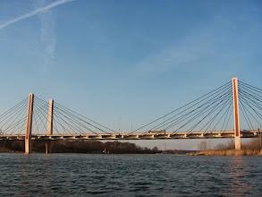 Photo: Most Milenijny