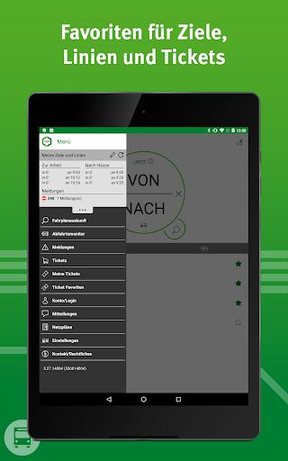 VRR-App - Fahrplanauskunft 5.37.14418 screenshots 16