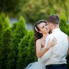 Wedding photographer Leonid Burcev (llll). Photo of 13.01.2016