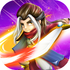 Swordsman Legend - Infinity Sword Ninja Battle icon