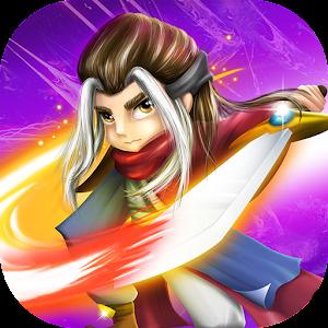 Swordsman Legend - Infinity Sword Ninja Battle